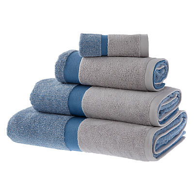 John Lewis Scandi Hue Towels