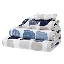 Buy John Lewis Scandi Tor Towels Online at johnlewis.com