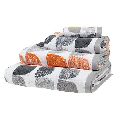 John Lewis Scandi Tor Towels