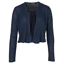 Buy Betty Barclay Open Neck Shrug, Night Sky Online at johnlewis.com
