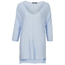 Buy Betty Barclay Oversized V-Neck Top Online at johnlewis.com