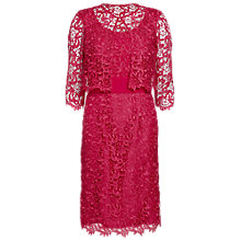 Buy Gina Bacconi Lace Jacket and Dress Online at johnlewis.com