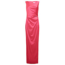 Buy Damsel in a dress Bellini Dress, Pink Online at johnlewis.com
