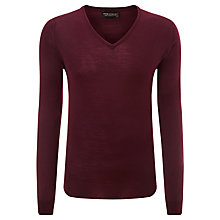 Buy John Smedley Bobby Merino Wool Jumper Online at johnlewis.com