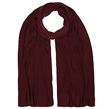 Buy John Smedley Jaye Merino Wool Scarf Online at johnlewis.com