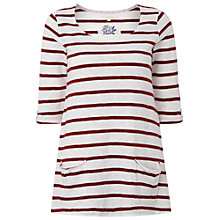 Buy White Stuff Chesil Stripe Top, Multi Online at johnlewis.com