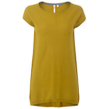 Buy White Stuff Rhoda Tunic Dress, Pineapple Online at johnlewis.com