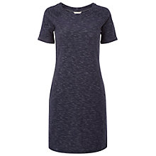 Buy White Stuff Urban Plain Dress, Navy Online at johnlewis.com