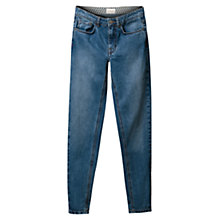 Buy East Kiran Weekend Jeans, Indigo Online at johnlewis.com