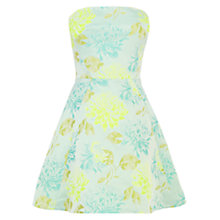 Buy Coast Naomi Jacquard Dress, Multi Online at johnlewis.com