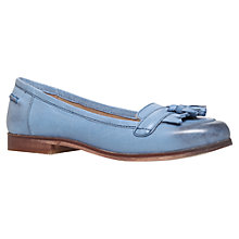 Buy Carvela Lottie Leather Loafers Online at johnlewis.com