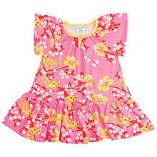 Buy Polarn O. Pyret Baby Blossom Dress Online at johnlewis.com