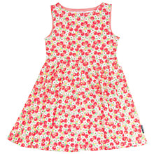 Buy Polarn O. Pyret Girls' Meadow Dress, Pink Online at johnlewis.com