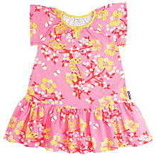 Buy Polarn O. Pyret Girls' Blossom Dress Online at johnlewis.com