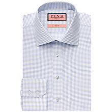 Buy Thomas Pink Anderton Check Slim Fit Shirt Online at johnlewis.com