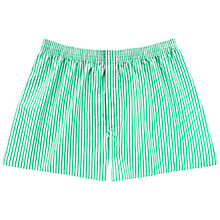 Buy Thomas Pink Kinesbridge Stripe Boxer Shorts Online at johnlewis.com