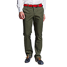 Buy Thomas Pink Voltaire Chinos Online at johnlewis.com
