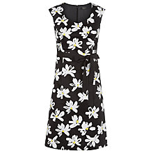 Buy Precis Petite Daisy Print Dress, Multi Online at johnlewis.com