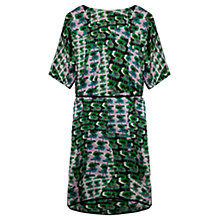 Buy Gerard Darel Atome Dress, Multi Online at johnlewis.com