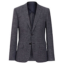 Buy Reiss Sach B Slim Fit  Jacket, Navy Online at johnlewis.com