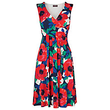 Buy Phase Eight Riviera Print Dress, Multi Online at johnlewis.com