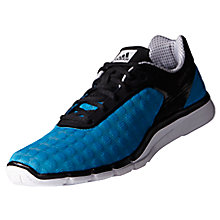 Buy Adidas Adipure 360.2 Chill Men's Cross Trainers, Blue Online at johnlewis.com