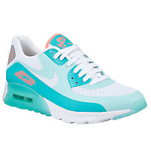 Buy Nike Air Max 90 Ultra Breathe Women's Trainers Online at johnlewis.com