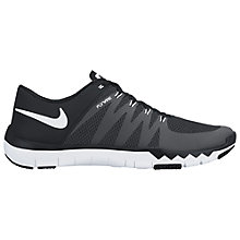 Buy Nike Free Trainer 5.0 V6 Men's Cross Trainers Online at johnlewis.com