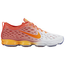 Buy Nike Zoom Fit Agility Women's Cross Trainers Online at johnlewis.com
