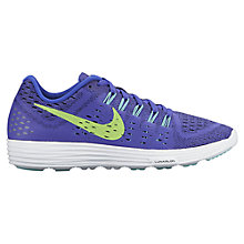 Buy Nike LunarTempo Women's Running Shoe Online at johnlewis.com