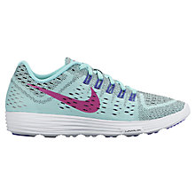 Buy Nike Women's LunarTempo Cross Trainers Online at johnlewis.com
