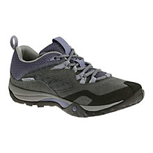Buy Merrell Azura Breeze Women's Walking Shoes, Turbulence Online at johnlewis.com