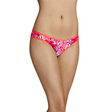 Buy Bonds Hipster Microfibre Bikini-Leg Briefs Online at johnlewis.com