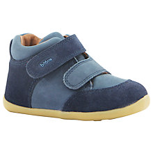 Buy Bobux Tumble Tom Leather Boots Online at johnlewis.com