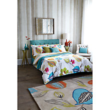 Buy Harlequin Tembok Duvet Cover and Pillowcase Set Online at johnlewis.com