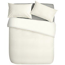 Buy House by John Lewis Isometric Duvet Cover and Pillowcase Set Online at johnlewis.com