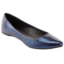 Buy John Lewis Pointed Pumps Online at johnlewis.com