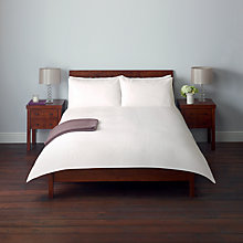 Buy John Lewis Chain Stitch Bedding Online at johnlewis.com