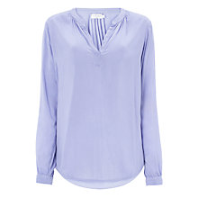 Buy Velvet Rosie Blouse, Everton Online at johnlewis.com