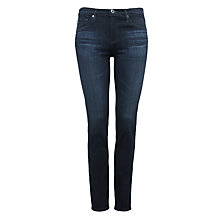 Buy AG The Prima Skinny Jeans, Brookes Online at johnlewis.com