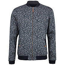 Buy Ted Baker T for Tall Cenpark Jacket, Navy Online at johnlewis.com