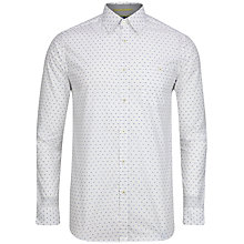 Buy Ted Baker T for Tall Gudmood Shirt Online at johnlewis.com