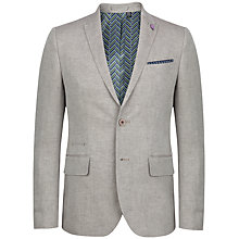 Buy Ted Baker T for Tall Hialeah Herringbone Blazer Online at johnlewis.com