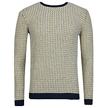Buy Ted Baker T for Tall Buffalo Knitted Jumper Online at johnlewis.com