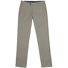 Buy Ted Baker T for Tall Brewer Slim Fit Chinos Online at johnlewis.com