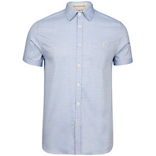 Buy Ted Baker T for Tall Hoboken Short Sleeve Shirt Online at johnlewis.com