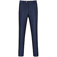 Buy Ted Baker T for Tall Haitro Herringbone Suit Trousers Online at johnlewis.com