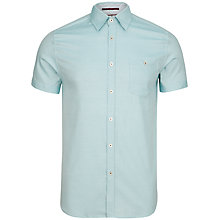 Buy Ted Baker Donot Oxford Shirt Online at johnlewis.com