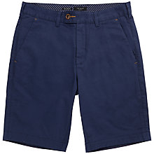 Buy Ted Baker T for Tall Newark Chino Shorts Online at johnlewis.com