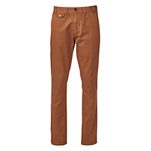 Buy Barbour Neuston Twill Chinos Online at johnlewis.com